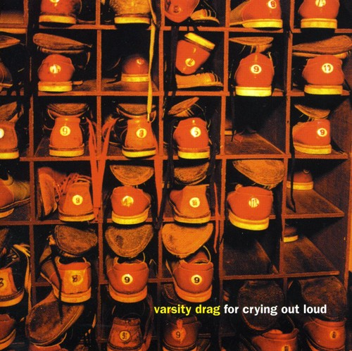 For Crying Out Loud [Import]