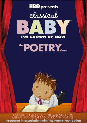 I'm Grown Up Now: The Poetry Show