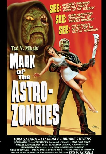 Mark of the Astro Zombies