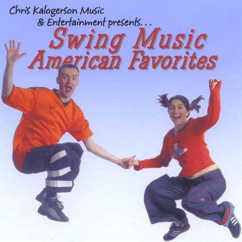 Swing Music American Favorites