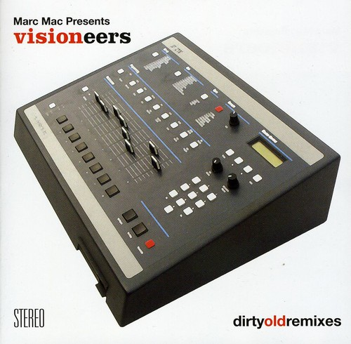 Dirty Old Remixes
