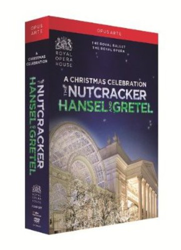 Christmas Celebration: Nutcracker & Hansel