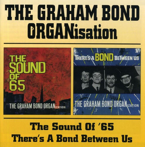 Sound of 65 /  Bond Between Us [Import]