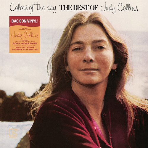 Colors Of The Day The Best Of Judy Collins (CCVinyl.com Exclusive)