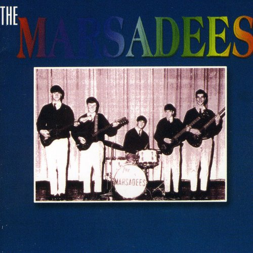 The Marsadees