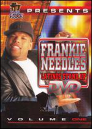 Frankie Needles Latinos Stand Up
