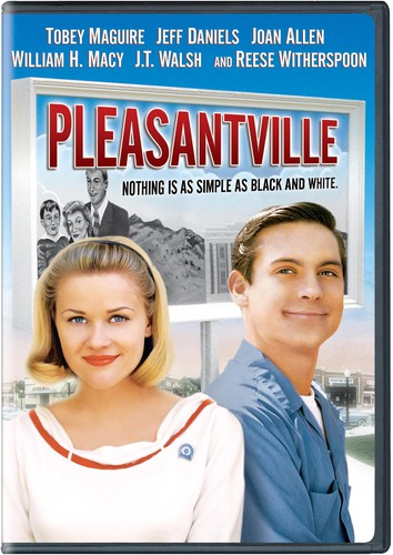 Pleasantville [1998] [Widescreen] [Repackaged] [Eco Amaray]