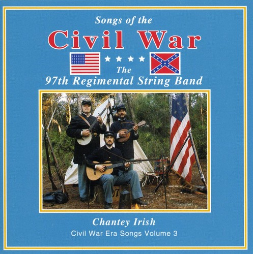 97th Regimental String Band 3