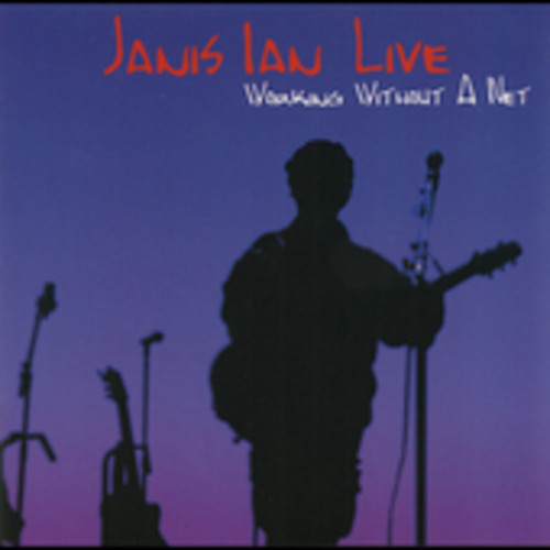Janis Ian Live: Working Without a Net