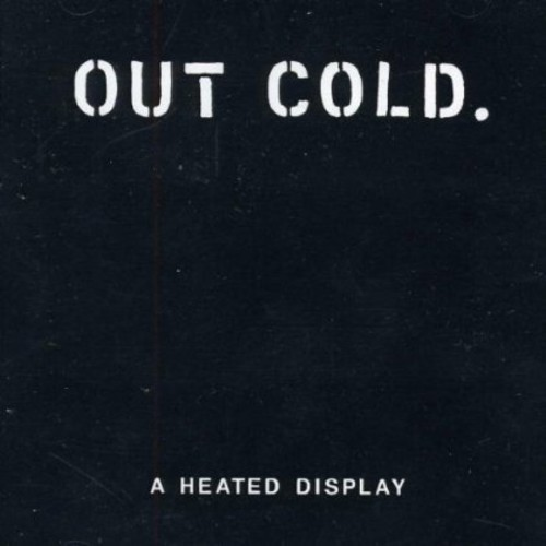 Heated Display [Import]