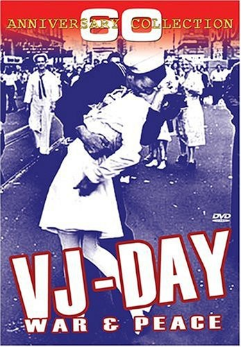 VJ Day: War & Peace