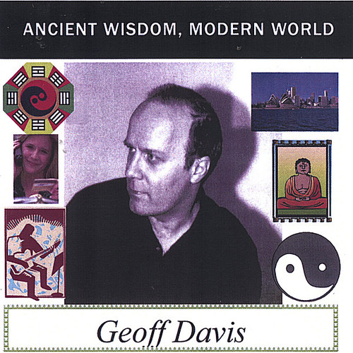 Ancient Wisdom Modern World