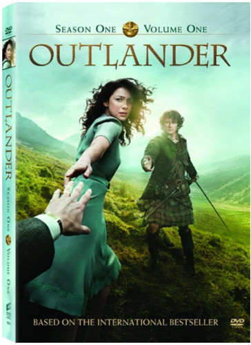 Outlander: Season One Volume One