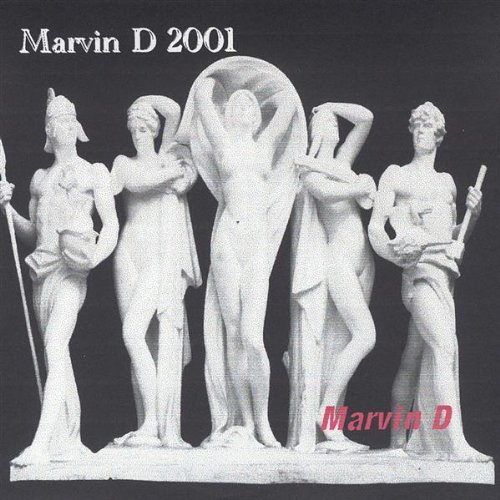 Marvin D 2001