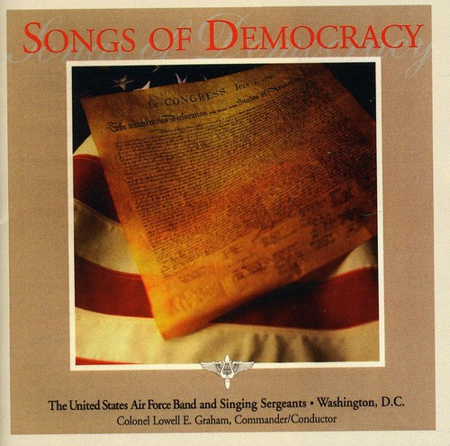 Songs of Democracy