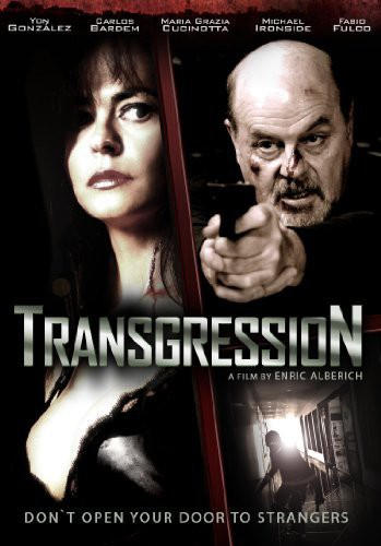 Transgression [Import]