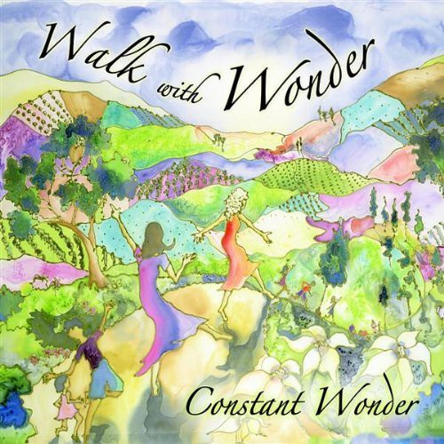 Walk with Wonder