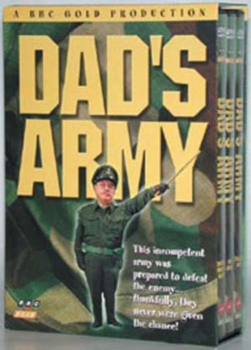 Dad's Army: Collector's Set