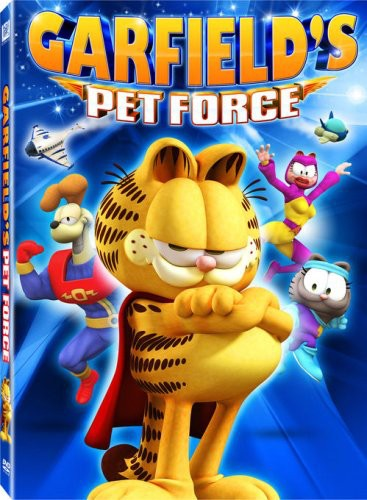 Garfield's Pet Force [Widescreen]