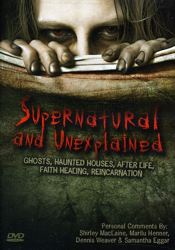 Supernatural & Unexplained