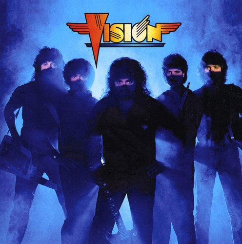 Vision [Import]