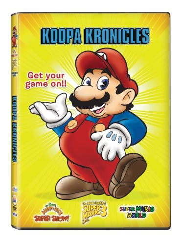 Super Mario Bros: Koopas Kronicles