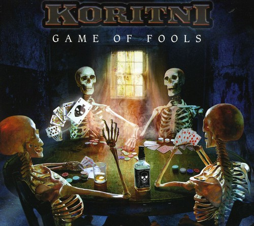 Game of Fools [Import]
