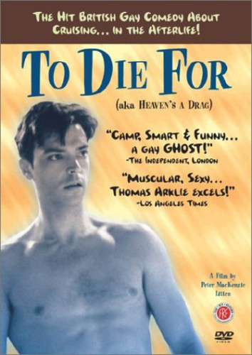 To Die For [1994]