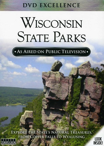 Wisconsin's State Parks