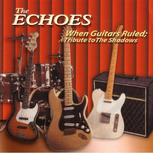 When Guitars Ruled: Tribute to the Shadows