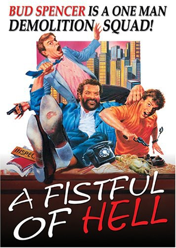 A Fistful Of Hell [Dubbed]