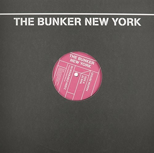 Bunker New York 001