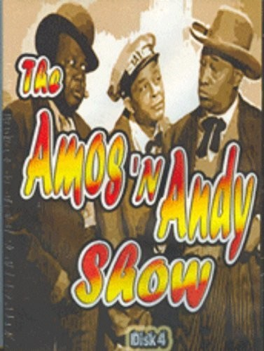 The Amos 'N Andy Show, Vol. 4
