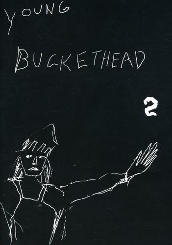 Young Buckethead, Vol. 2