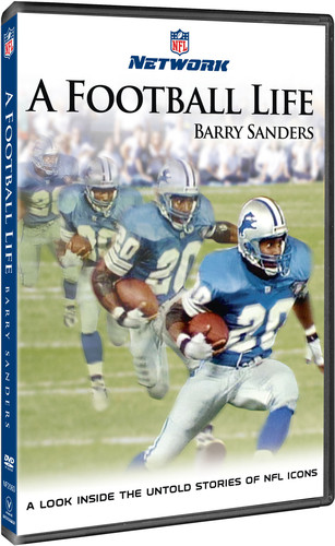 Football Life: Barry Sanders