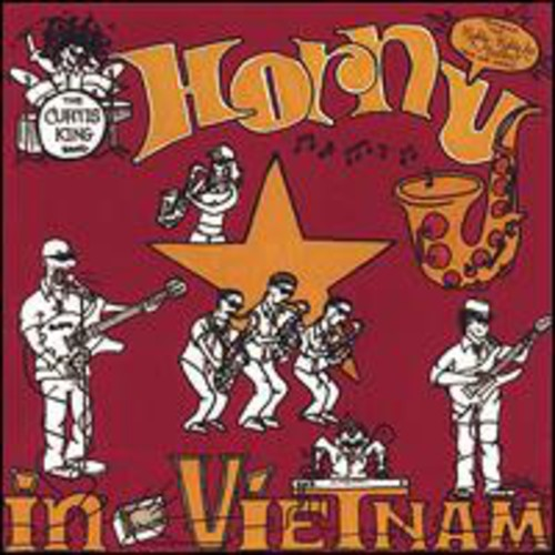 Horny in Vietnam