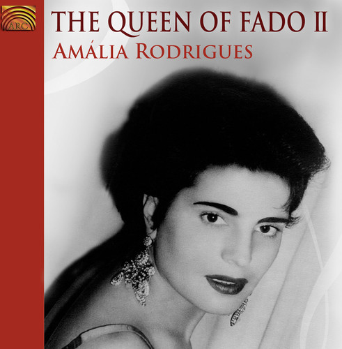 Queen of Fado II