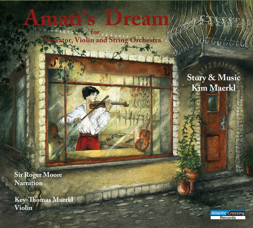 Amati's Dream