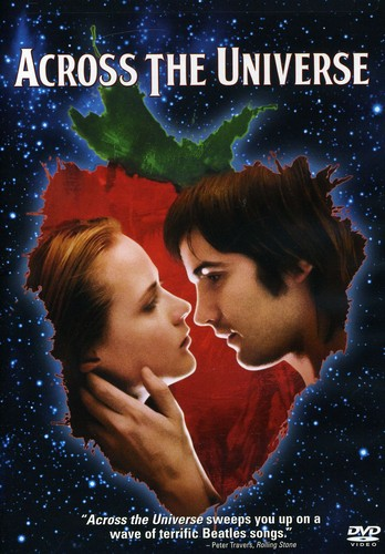 Across The Universe [Widescreen] [Single Disc Version]