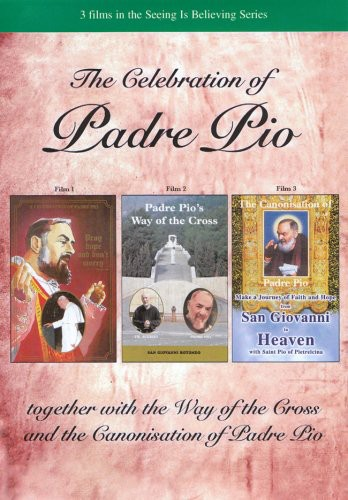 Celebration of Padre Pio