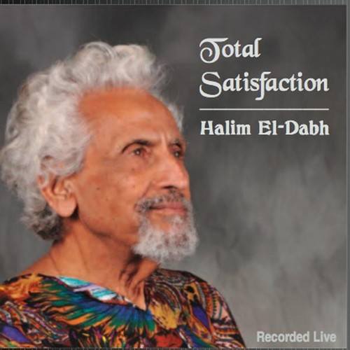 Halim El-Dabh: Total Satisfaction /  Various