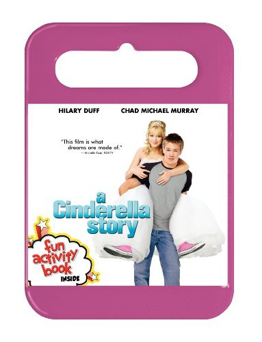 A Cinderella Story [Widescreen] [Full Frame] [Gift Box] [With Book]
