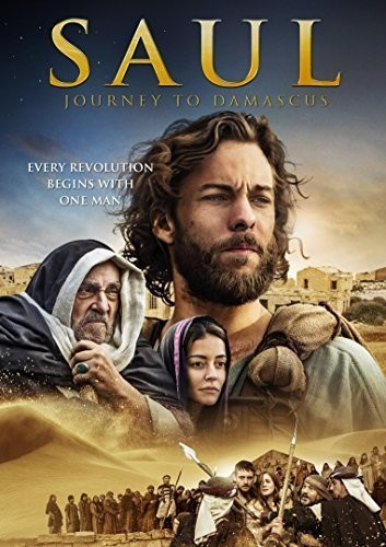 Saul: Journey to Damascus