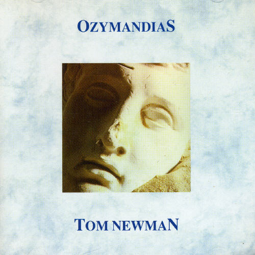 Ozymandias [Import]