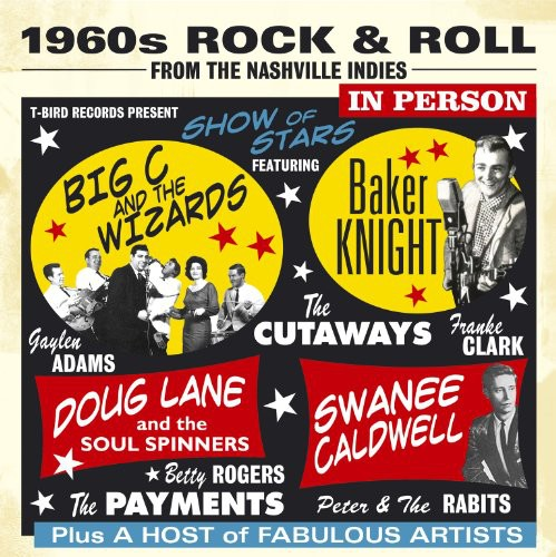 1960s Rock & Roll from the Nashville Indies /  Various [Import]