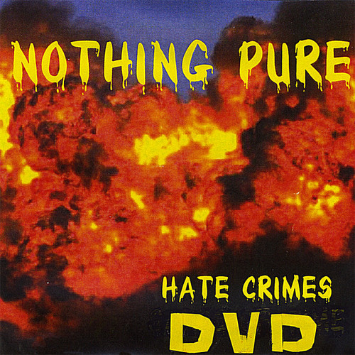 Hatecrimes Music on DVD