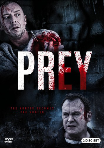 Prey: Season 1 and Season 2