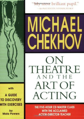 On Theatre and The Art Of Acting [W Book]