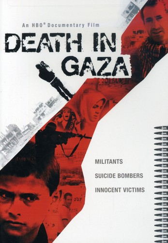 Death In Gaza [Widescreen]