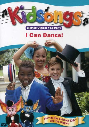 Kidsongs: I Can Dance